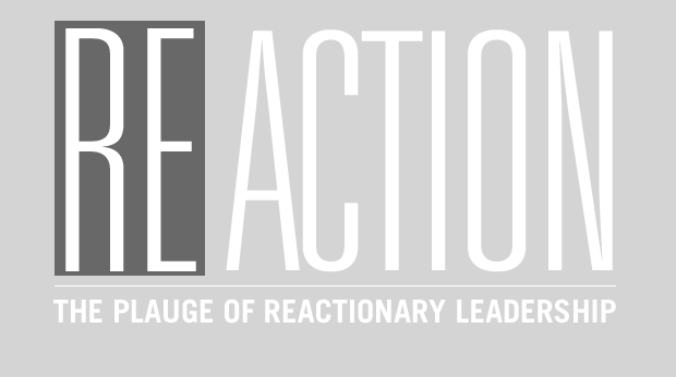 Action vs. Recation