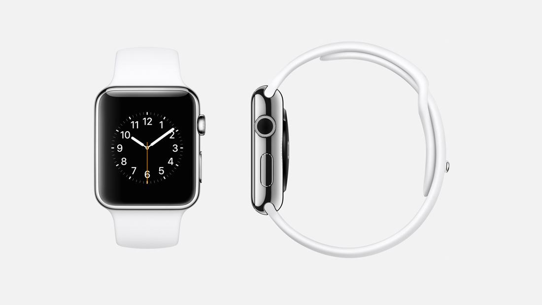 5 Reasons You Don't Need the Apple Watch